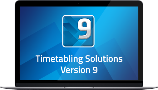 Timetabling Solutions Version 9